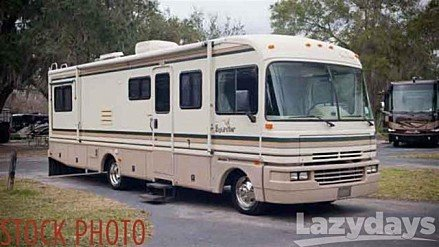 1995 Fleetwood Bounder for sale 300153539