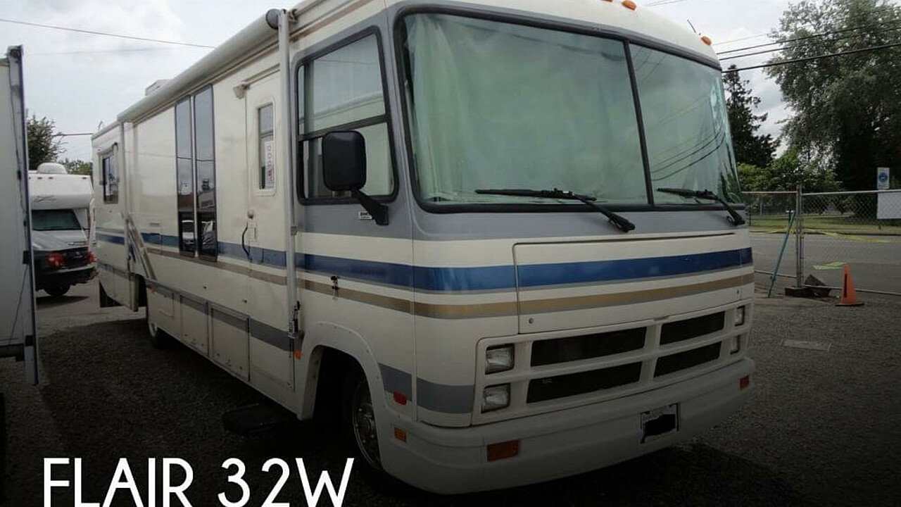1995 Fleetwood Flair for sale 300166055