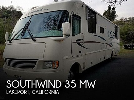 1995 Fleetwood Southwind for sale 300155105