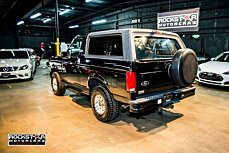 1995 Ford Bronco for sale 100794507