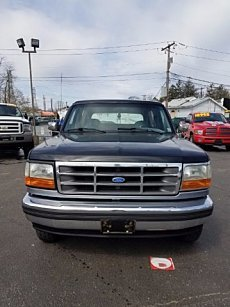 1995 Ford Bronco for sale 100854277