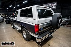 1995 Ford Bronco for sale 100927070