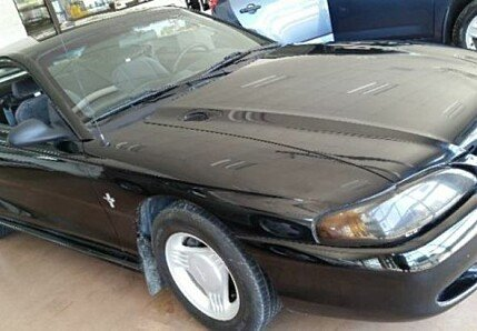 1995 Ford Mustang for sale 100791856