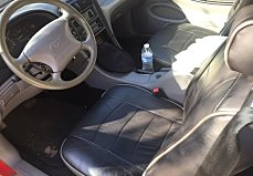 1995 Ford Mustang Convertible for sale 100860765