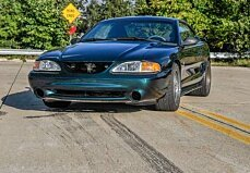 1995 Ford Mustang for sale 100863475