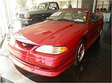 1995 Ford Mustang GT Convertible for sale 100899271