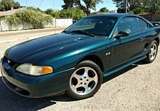 1995 Ford Mustang for sale 100907132
