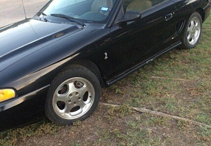 1995 Ford Mustang for sale 100917001