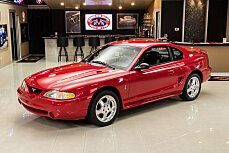 1995 Ford Mustang Cobra Coupe for sale 100997280