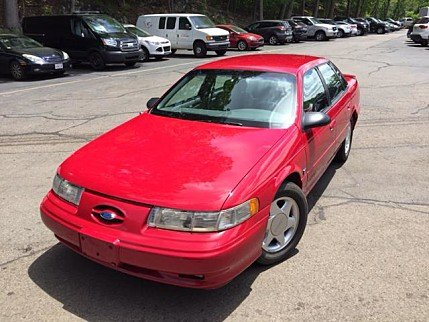 1995 Ford Other Ford Models for sale 100888468