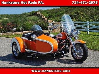 1995 Harley-Davidson Softail for sale 200498102