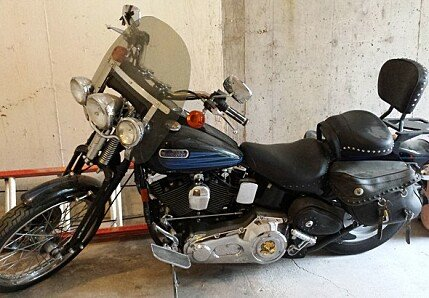 1995 Harley-Davidson Softail for sale 200483209