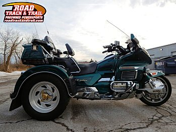 1995 Honda Gold Wing for sale 200541180