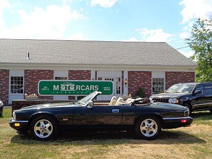 1995 Jaguar XJS V6 Convertible for sale 100772344
