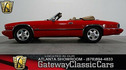 1995 Jaguar XJS V6 Convertible for sale 100798415