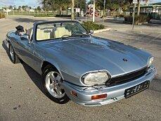 1995 Jaguar XJS V6 Convertible for sale 100955942