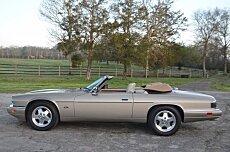 1995 Jaguar XJS V6 Convertible for sale 100975062