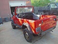 1995 Jeep Wrangler 4WD Rio Grande for sale 100799110
