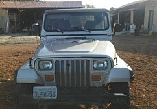 1995 Jeep Wrangler for sale 100928963