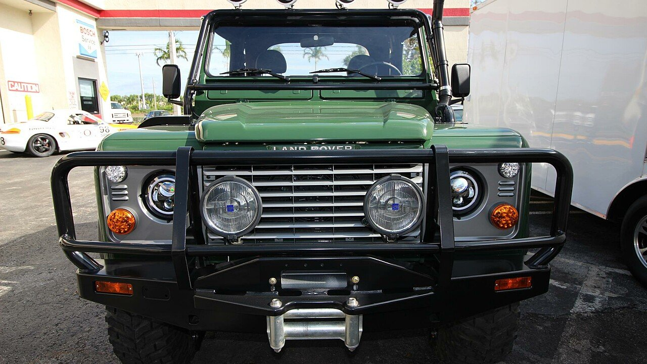 am stereo that look to i custom repaint on be garage engine landrover not forward project updating will kit add in and sure putting fire duffy new nas still defender we post land misc dash rover dashboard the features s