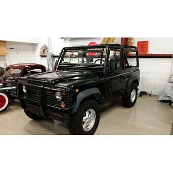 1995 Land Rover Defender for sale 100827363