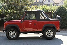 1995 Land Rover Defender 90 for sale 100925131
