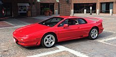 1995 Lotus Esprit for sale 100934992