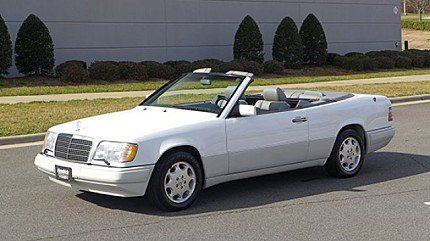 1995 Mercedes-Benz Other Mercedes-Benz Models for sale 100850782