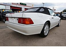 1995 Mercedes-Benz SL500 for sale 100862087