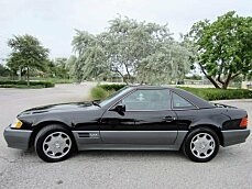 1995 Mercedes-Benz SL600 for sale 100797400