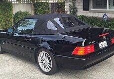 1995 Mercedes-Benz SL600 for sale 100952113