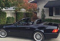 1995 Mercedes-Benz SL600 for sale 100952114