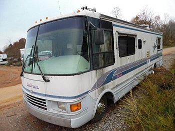 1995 National RV Sea Breeze for sale 300135363