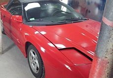 1995 Pontiac Firebird Convertible for sale 100947001