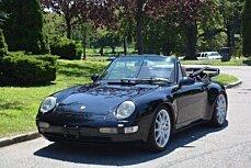 1995 Porsche 911 for sale 100777623