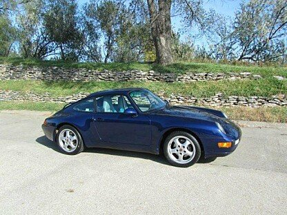 1995 Porsche 911 Coupe for sale 100923241