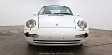 1995 Porsche 911 for sale 100925976