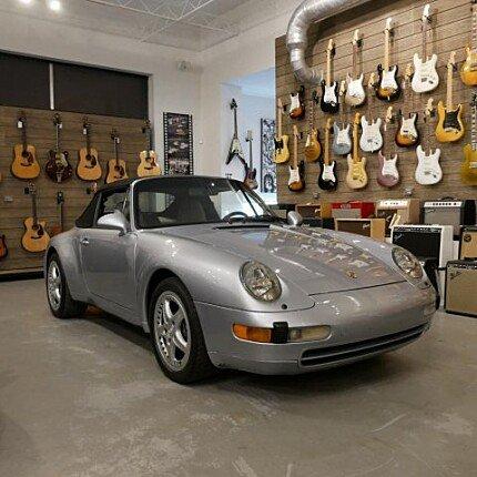 1995 Porsche 911 Cabriolet for sale 100957680