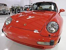 1995 Porsche 911 Coupe for sale 100959354