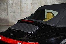 1995 Porsche 911 Cabriolet for sale 100976695