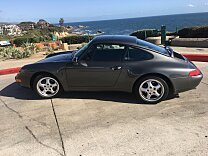 1995 Porsche 911 Carrera Coupe for sale 100978686