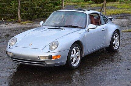 1995 Porsche 911 Coupe for sale 100981144