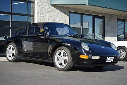 1995 Porsche Other Porsche Models for sale 100840849