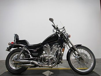 1995 Suzuki Intruder 800 for sale 200431266