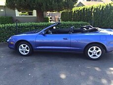 1995 Toyota Celica GT Convertible for sale 100775274