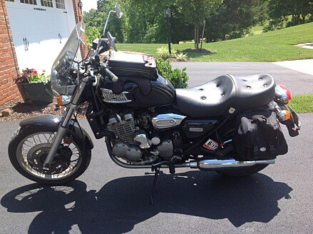 1995 Triumph Thunderbird 900 for sale 200463735
