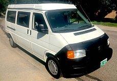 1995 Volkswagen Eurovan Camper for sale 100911525