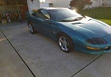 1995 chevrolet Camaro for sale 100916499