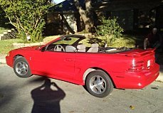 1995 ford Mustang for sale 100919107