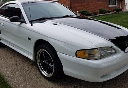 1995 ford Mustang for sale 101003719